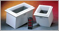 High Temperature Static Quartz Tanks